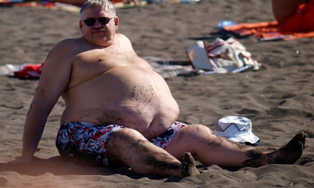 Malta sinks as obesity levels rises