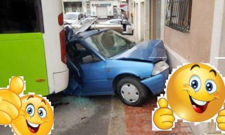 Malta's New Parking Laws!
