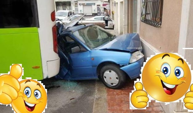 Malta's New Parking Laws!