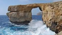 Azure window finally back!