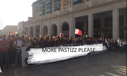 Pastizzi shortage enrages the people in Marsa