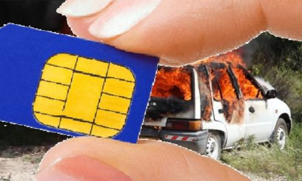 Registering Sim-cards – Downfall of Mafia?