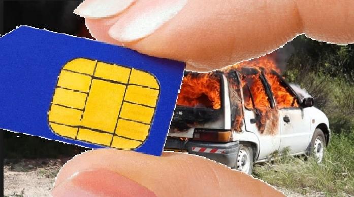 Registering Sim-cards – Downfall of Mafia?
